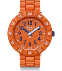FCSP087 Solo Orange 34mm