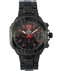 FTV00004B Sporty Quartz 45mm